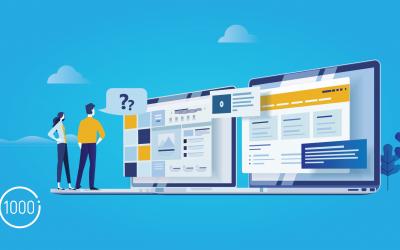 Landing Page vs One Page – co to, poco to, dla kogo toiczym się różnią?